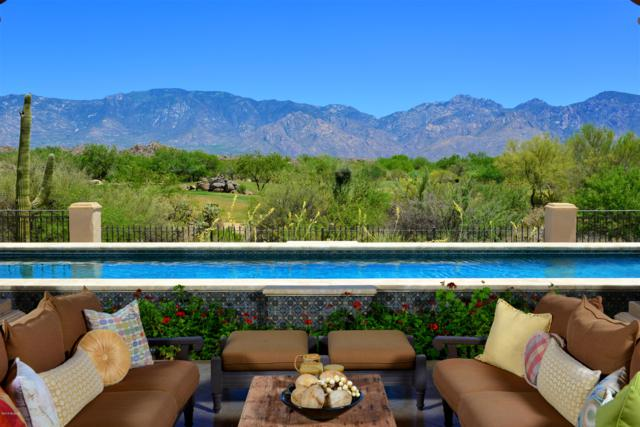 14292 N Giant Saguaro Place, Oro Valley, AZ 85755 (#21833191) :: Long Realty - The Vallee Gold Team