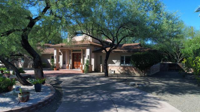 6115 E San Mateo, Tucson, AZ 85715 (#21833211) :: Long Realty - The Vallee Gold Team