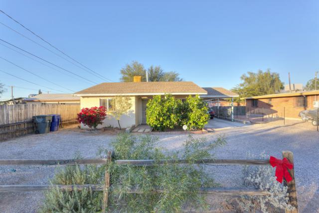 513 E Blacklidge Drive, Tucson, AZ 85705 (#21833212) :: Long Realty - The Vallee Gold Team