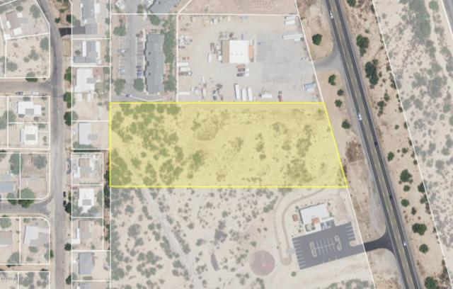 TBD S Highway 80 #0, Benson, AZ 85602 (MLS #21833213) :: The Property Partners at eXp Realty