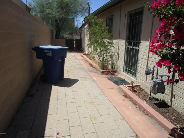 1628 E Waverly Street, Tucson, AZ 85719 (#21833279) :: The Local Real Estate Group | Realty Executives