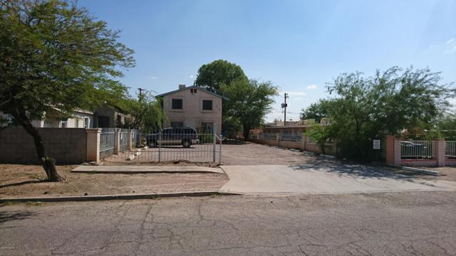 107 W Rillito Street, Tucson, AZ 85705 (#21833290) :: The Josh Berkley Team