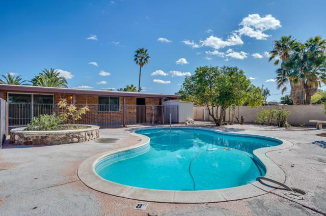 528 S Brighton Lane, Tucson, AZ 85711 (#21833392) :: Long Realty Company