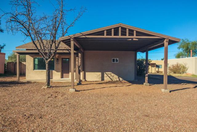 3855 E Tyndall Avenue, Tucson, AZ 85719 (#21833399) :: Long Realty - The Vallee Gold Team