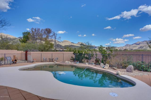 4702 N Avenida De Franelah, Tucson, AZ 85749 (#21900047) :: Long Realty - The Vallee Gold Team