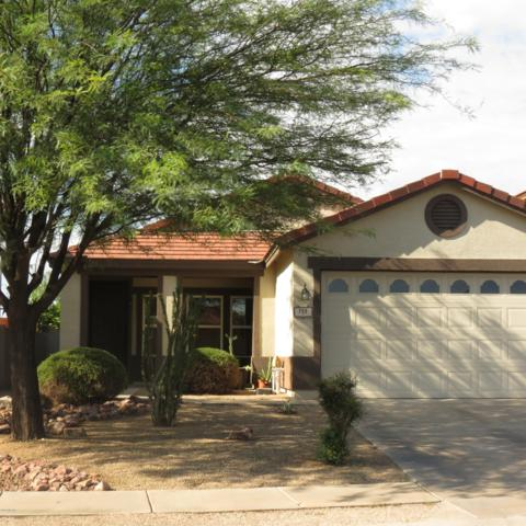 755 W Bougainvillea Drive, Oro Valley, AZ 85755 (#21900088) :: The Local Real Estate Group | Realty Executives