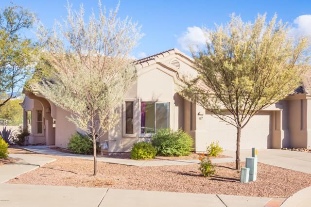 13401 N Rancho Vistoso Boulevard #97, Oro Valley, AZ 85755 (#21900101) :: Long Realty - The Vallee Gold Team