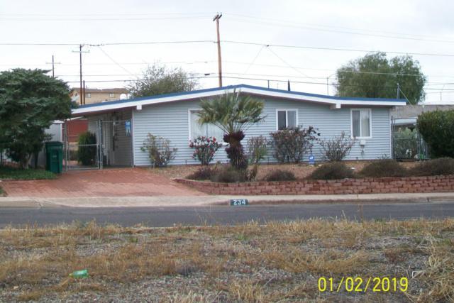 234 S Mcnab Parkway, San Manuel, AZ 85631 (#21900127) :: The Josh Berkley Team