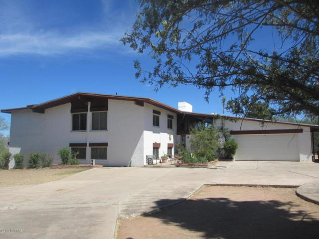 412 Bury Court, Rio Rico, AZ 85648 (#21900129) :: Long Realty Company