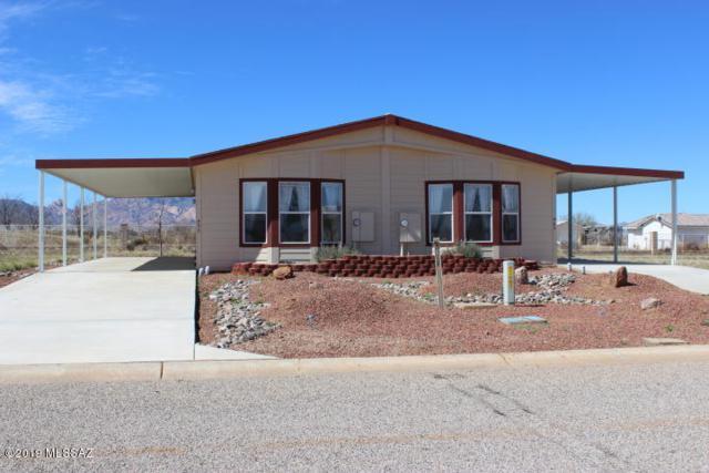 457&465 N Shadow Mountain Court, Pearce, AZ 85625 (#21900157) :: Keller Williams