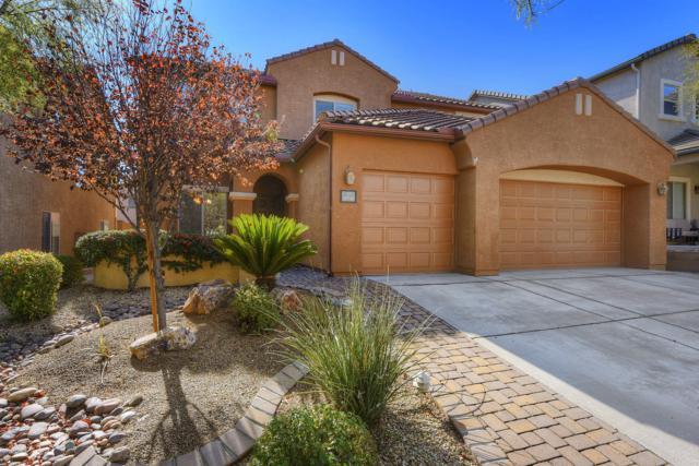 10740 E Salsabila Road, Tucson, AZ 85747 (#21900160) :: Long Realty Company