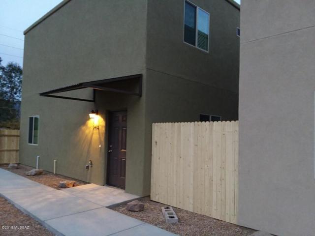 3402&3404 E Flower Street E, Tucson, AZ 85716 (#21900173) :: The Josh Berkley Team