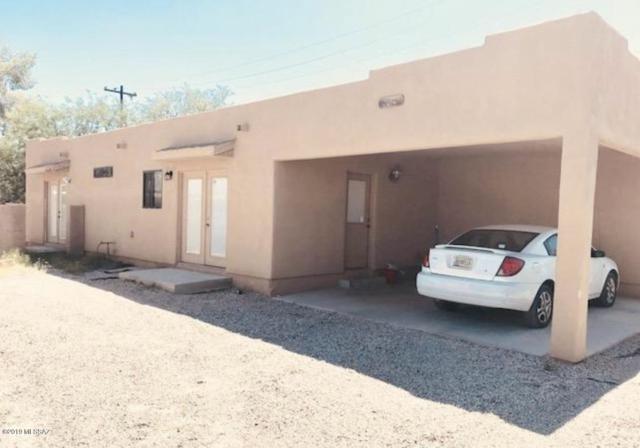 1212 E Hedrick Drive, Tucson, AZ 85719 (#21900191) :: Keller Williams