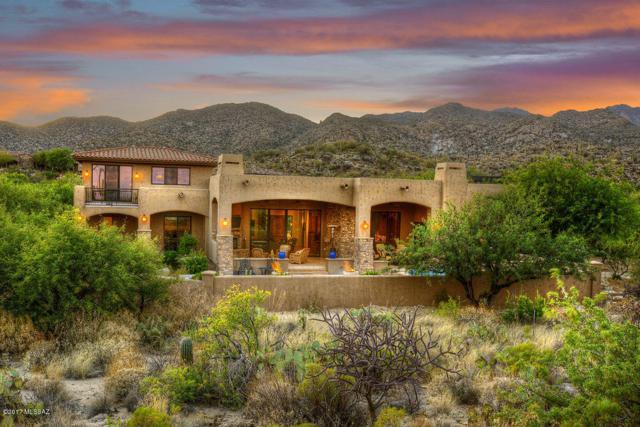 1945 W Mountain Mirage Place, Tucson, AZ 85755 (#21900210) :: Long Realty Company