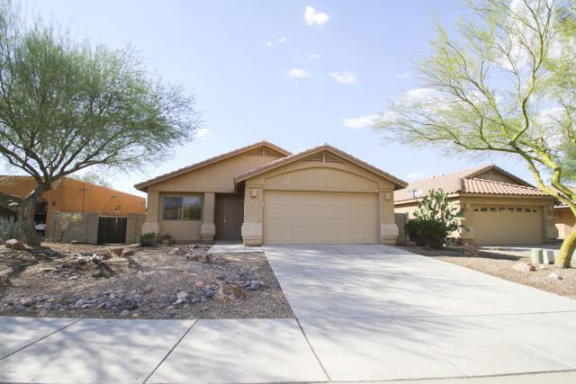 6527 E Stadium Parkway, Tucson, AZ 85756 (#21900211) :: Long Realty Company