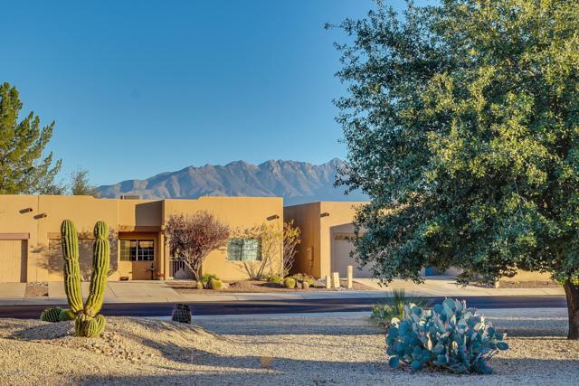 3763 S Paseo De Los Nardos, Green Valley, AZ 85614 (#21900243) :: Gateway Partners at Realty Executives Tucson Elite