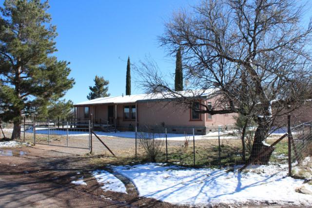 530 N Cherokee Trail, Benson, AZ 85602 (#21900247) :: The KMS Team