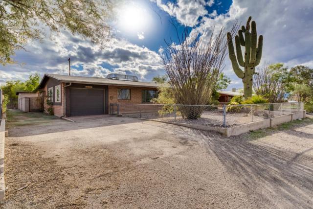842 E Glenn Street, Tucson, AZ 85719 (#21900257) :: Long Realty Company