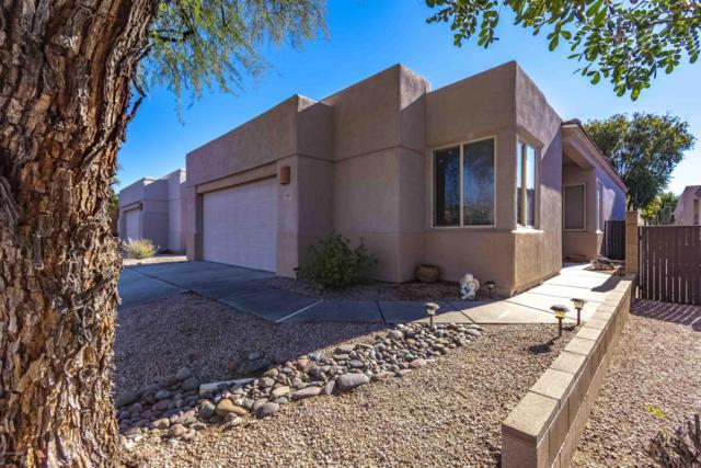 7342 E Calle Nostalgico, Tucson, AZ 85715 (#21900282) :: Long Realty - The Vallee Gold Team