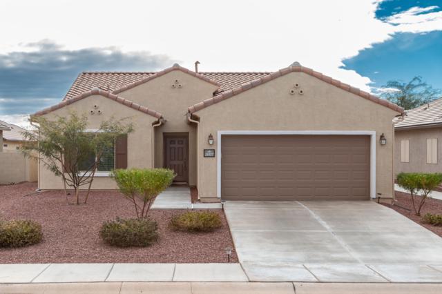 21527 E Volunteer Drive, Red Rock, AZ 85145 (#21900312) :: The Josh Berkley Team