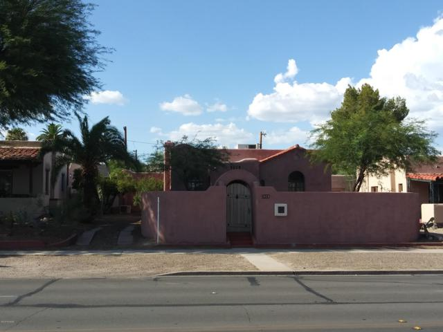2021 E 6Th Street, Tucson, AZ 85719 (#21900315) :: The Josh Berkley Team