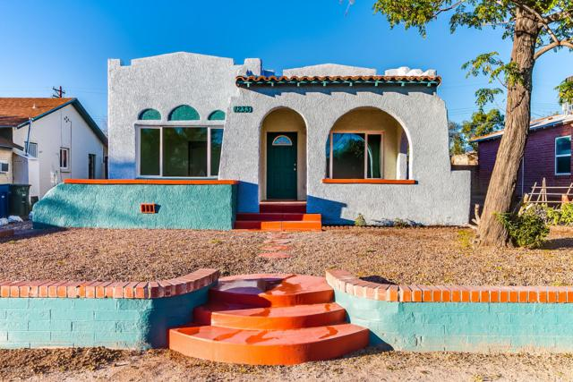 1233 E 12Th Street, Tucson, AZ 85719 (#21900347) :: The Local Real Estate Group | Realty Executives