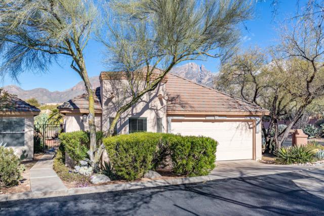 4069 E Via Del Vireo, Tucson, AZ 85718 (#21900360) :: The Local Real Estate Group | Realty Executives