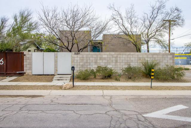 1120 N 13Th Avenue, Tucson, AZ 85705 (#21900381) :: Long Realty Company