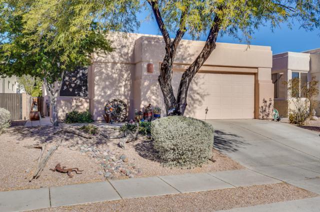 7355 E Placita De La Intriga, Tucson, AZ 85715 (#21900402) :: Long Realty - The Vallee Gold Team
