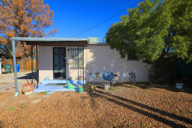 4307 E Flower Street, Tucson, AZ 85712 (#21900417) :: The Josh Berkley Team