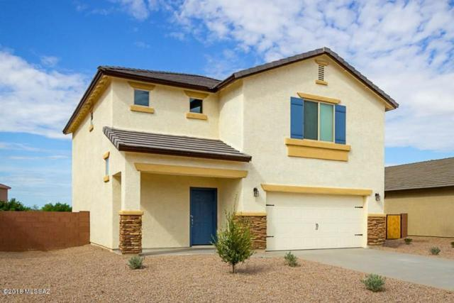 11719 W Vanderbilt Farms Way, Marana, AZ 85653 (#21900425) :: Long Realty Company