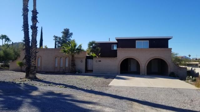 1131 N Camino De Juan, Tucson, AZ 85745 (#21900439) :: The Josh Berkley Team