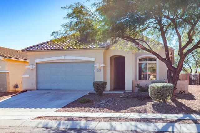 925 W Leatherleaf Drive, Tucson, AZ 85755 (#21900452) :: Long Realty - The Vallee Gold Team