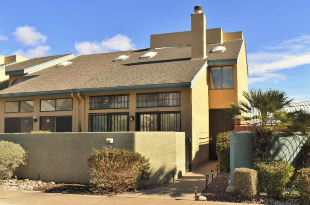 3912 N Paseo De Las Canchas, Tucson, AZ 85716 (#21900504) :: Gateway Partners at Realty Executives Tucson Elite