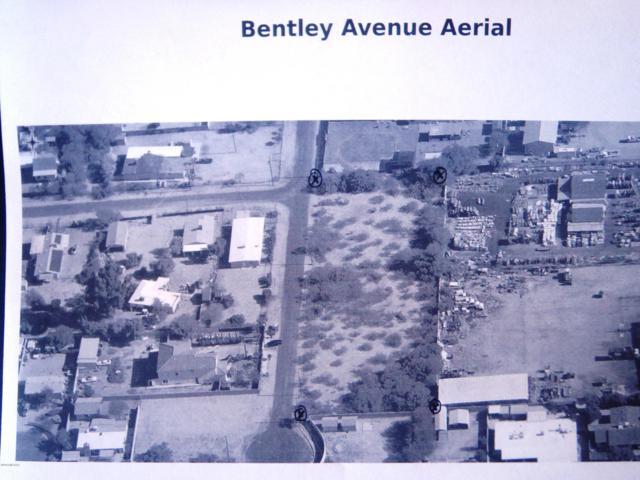 4801 S Bentley Avenue, Tucson, AZ 85714 (#21900542) :: Gateway Partners | Realty Executives Tucson Elite