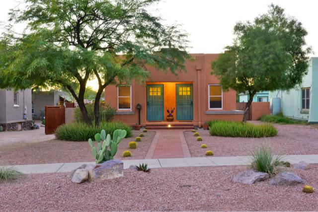 1233 N 3rd Avenue, Tucson, AZ 85705 (#21900551) :: Long Realty - The Vallee Gold Team