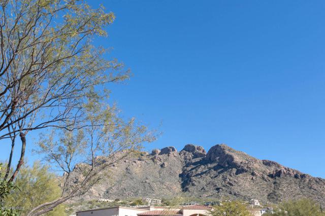 8735 N Sunnyslope Drive, Oro Valley, AZ 85704 (#21900563) :: Long Realty Company