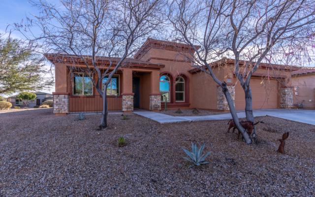 13858 E Cardemore Drive, Vail, AZ 85641 (#21900574) :: Long Realty Company