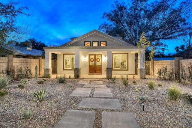 223 N Olsen Avenue, Tucson, AZ 85719 (#21900680) :: Long Realty Company