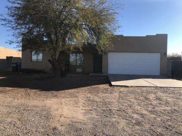 3025 S Campbell Avenue, Tucson, AZ 85713 (#21900708) :: Long Realty Company