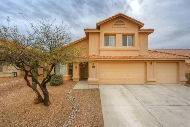 9800 E Golden Currant Drive, Tucson, AZ 85748 (MLS #21900748) :: The Property Partners at eXp Realty