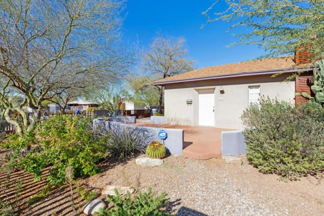 3701 E 4th Street, Tucson, AZ 85716 (#21900766) :: The Local Real Estate Group | Realty Executives