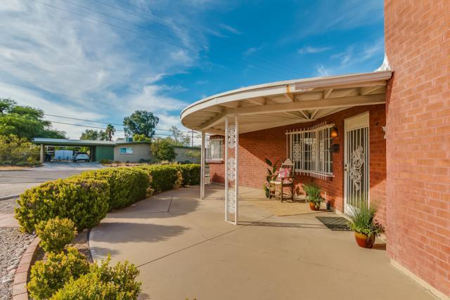 1101 E Edison Street, Tucson, AZ 85719 (#21900802) :: The Local Real Estate Group | Realty Executives