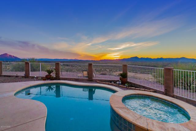 60414 E Eagle Ridge Drive, Tucson, AZ 85739 (MLS #21900809) :: The Property Partners at eXp Realty
