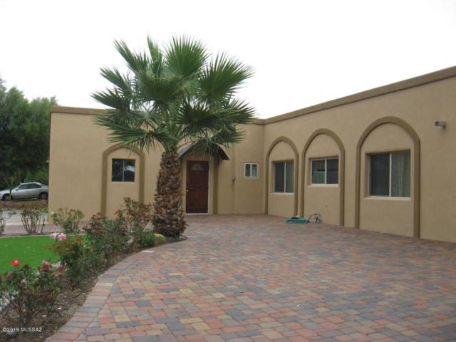 7022 E Flamenco Place, Tucson, AZ 85710 (#21900886) :: Long Realty Company