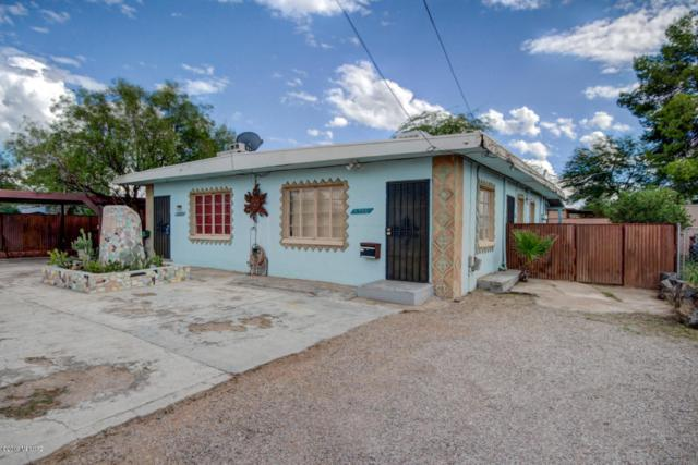 3556 E Pima Street, Tucson, AZ 85716 (#21900887) :: The Local Real Estate Group | Realty Executives