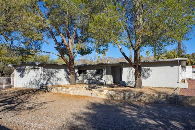 4501 N Bear Canyon Road, Tucson, AZ 85749 (#21900900) :: Long Realty - The Vallee Gold Team