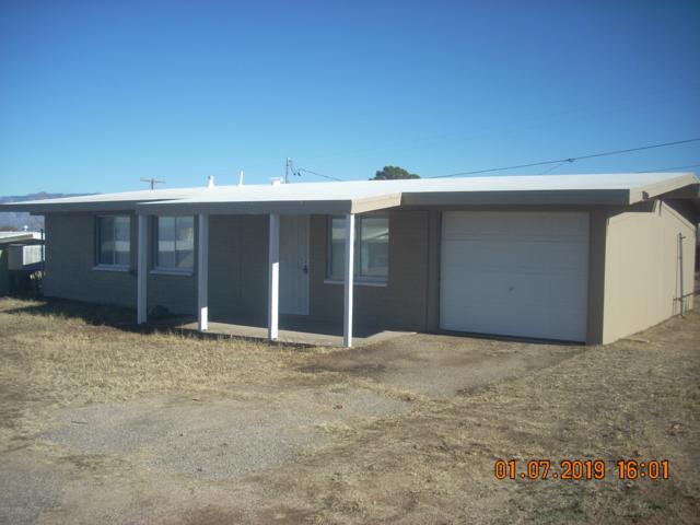 117 W 6Th Avenue, San Manuel, AZ 85631 (#21900905) :: The Josh Berkley Team