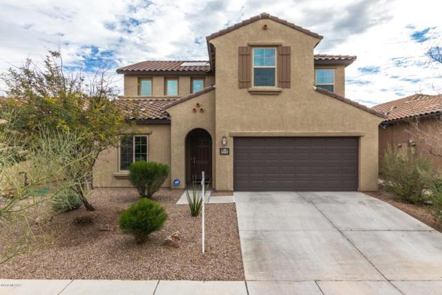 5587 S Sunrise Peak Road, Tucson, AZ 85747 (#21900930) :: The Josh Berkley Team