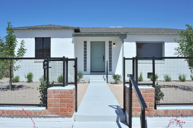 915 S 2nd Avenue, Tucson, AZ 85701 (#21900960) :: Long Realty - The Vallee Gold Team